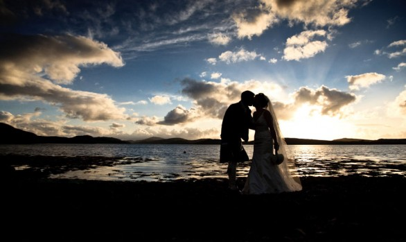Donna and Donnie - An Isle of Lewis Wedding