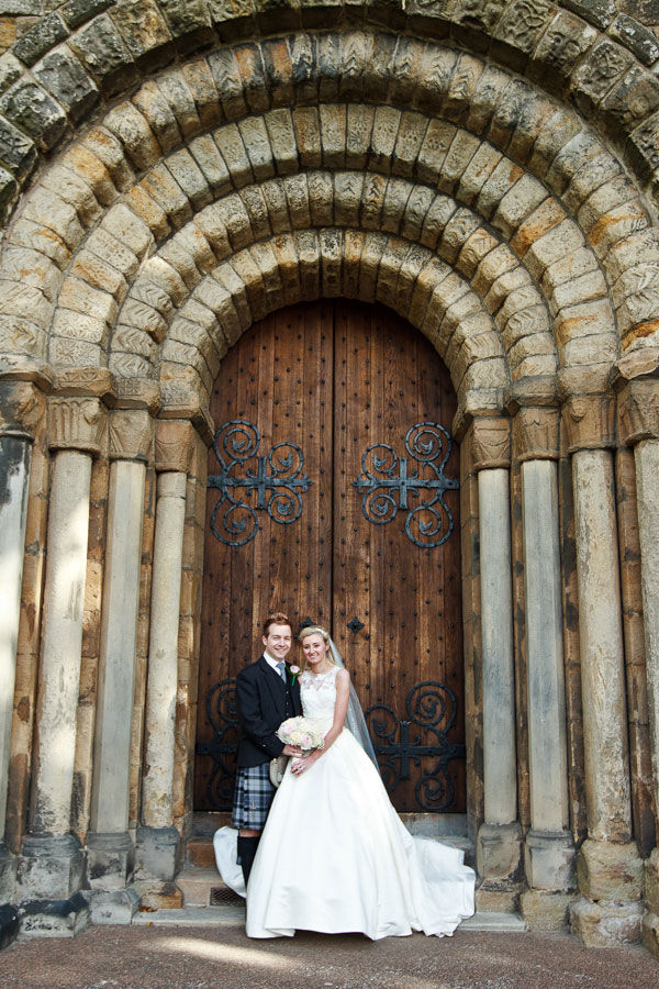 Dunfermline abbey wedding dress