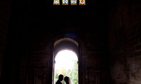Chris and Cheryl - A Dunfermline Abbey Wedding