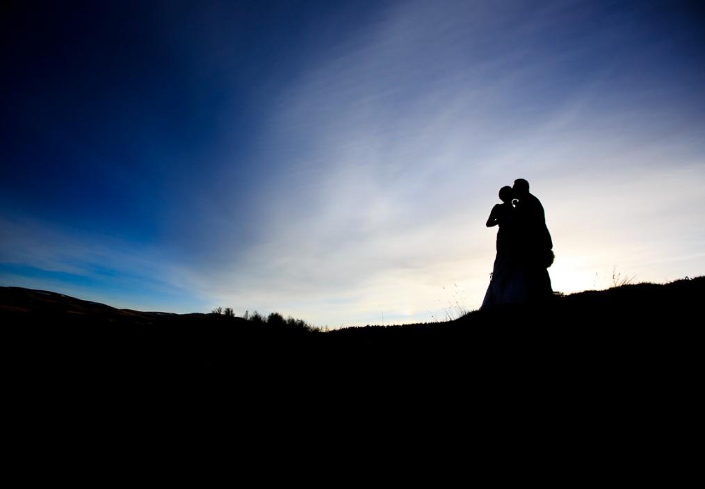 perthshire wedding