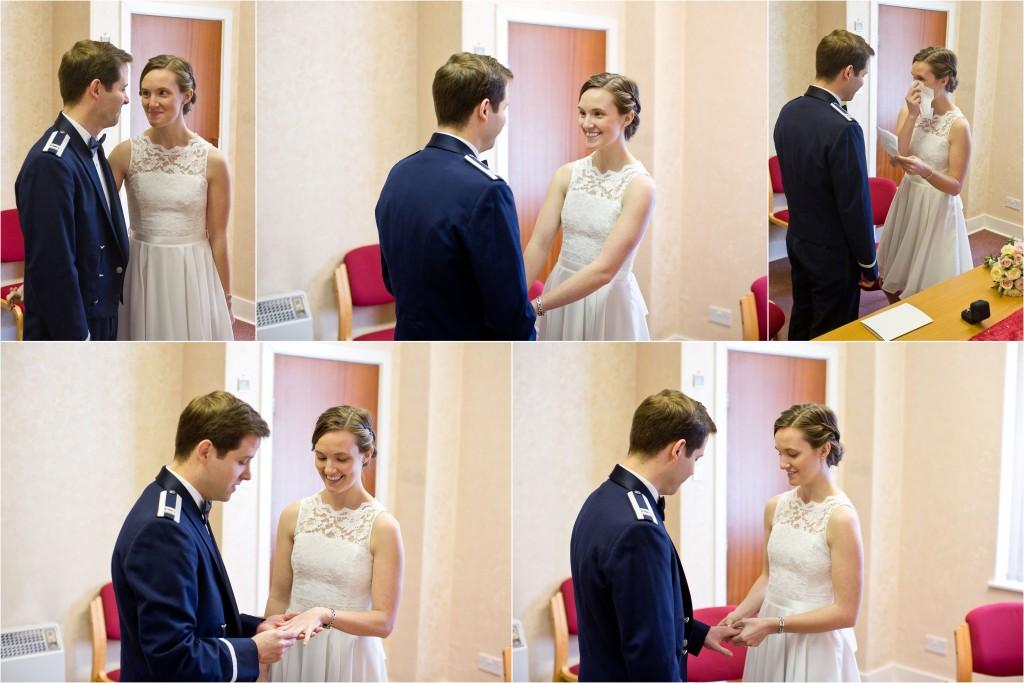 aboyne registry wedding