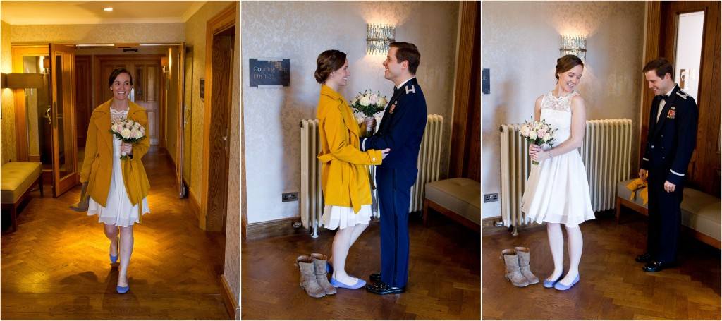 craigendarroch wedding