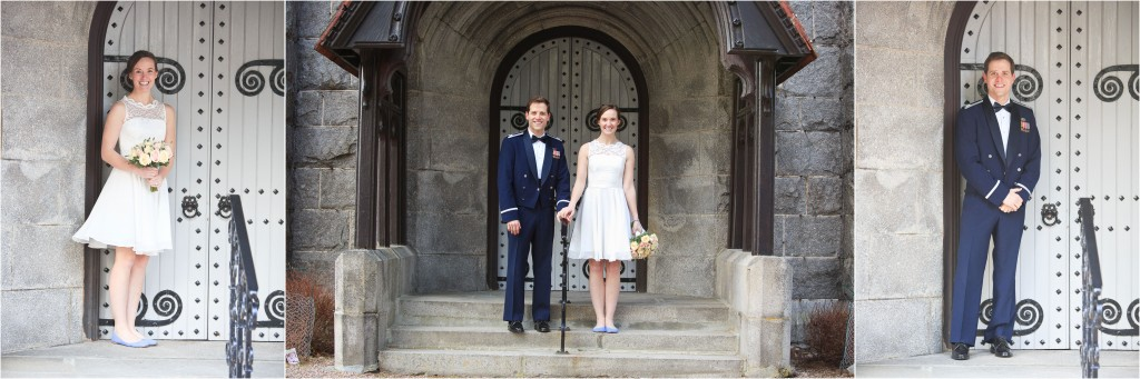 crathie wedding photos