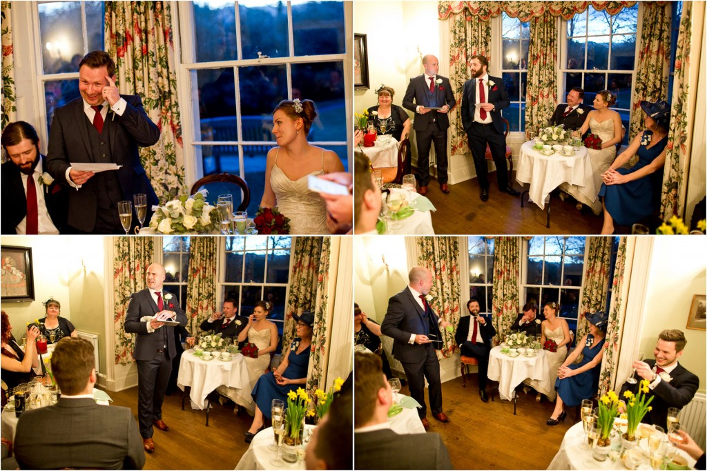 eastwood house dunkeld fun wedding