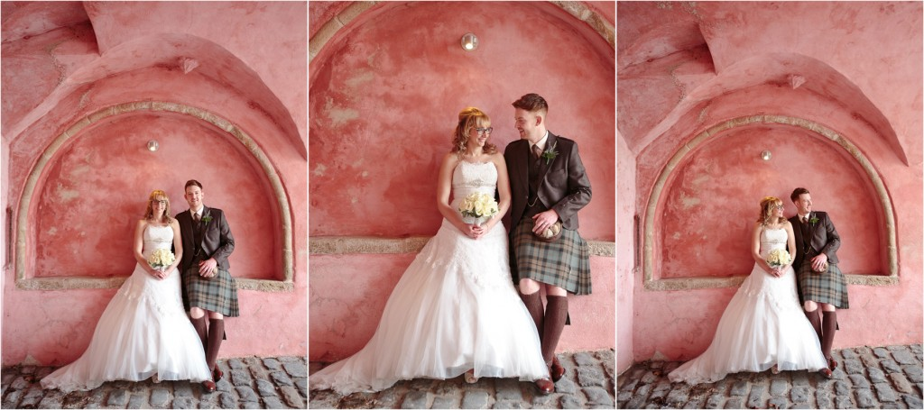 meldrum house wedding