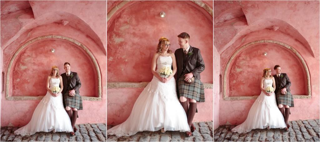 meldrum house wedding