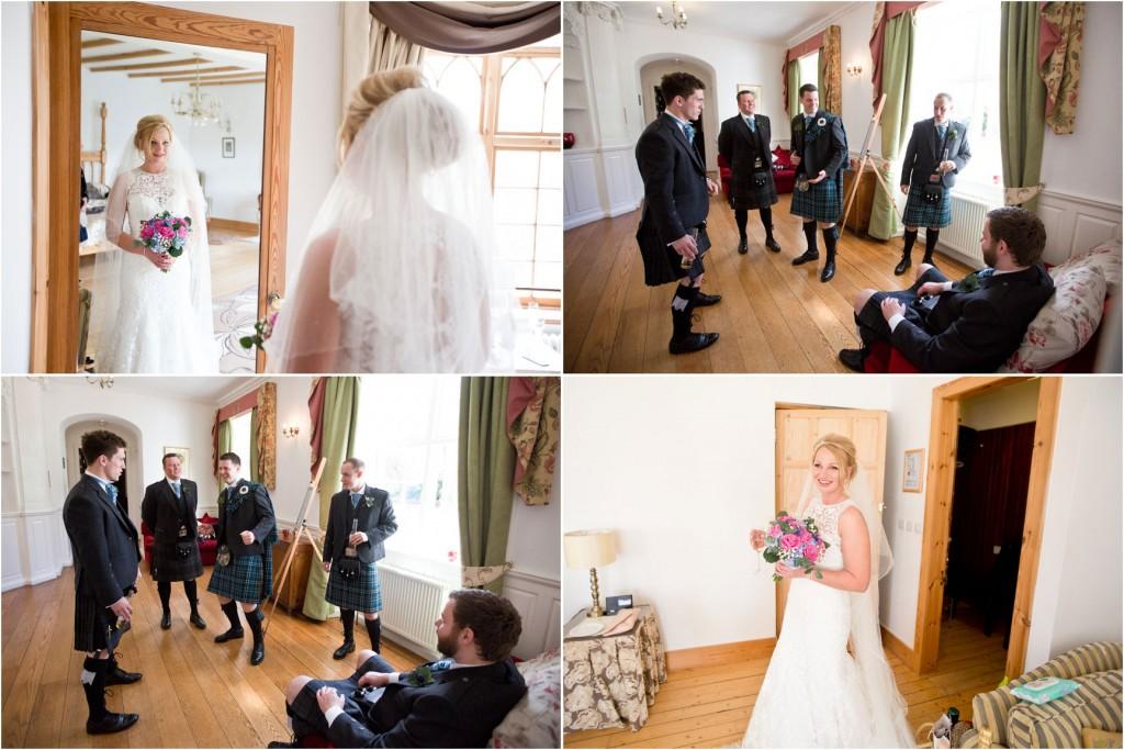 achnagairn-castle-wedding-preperations