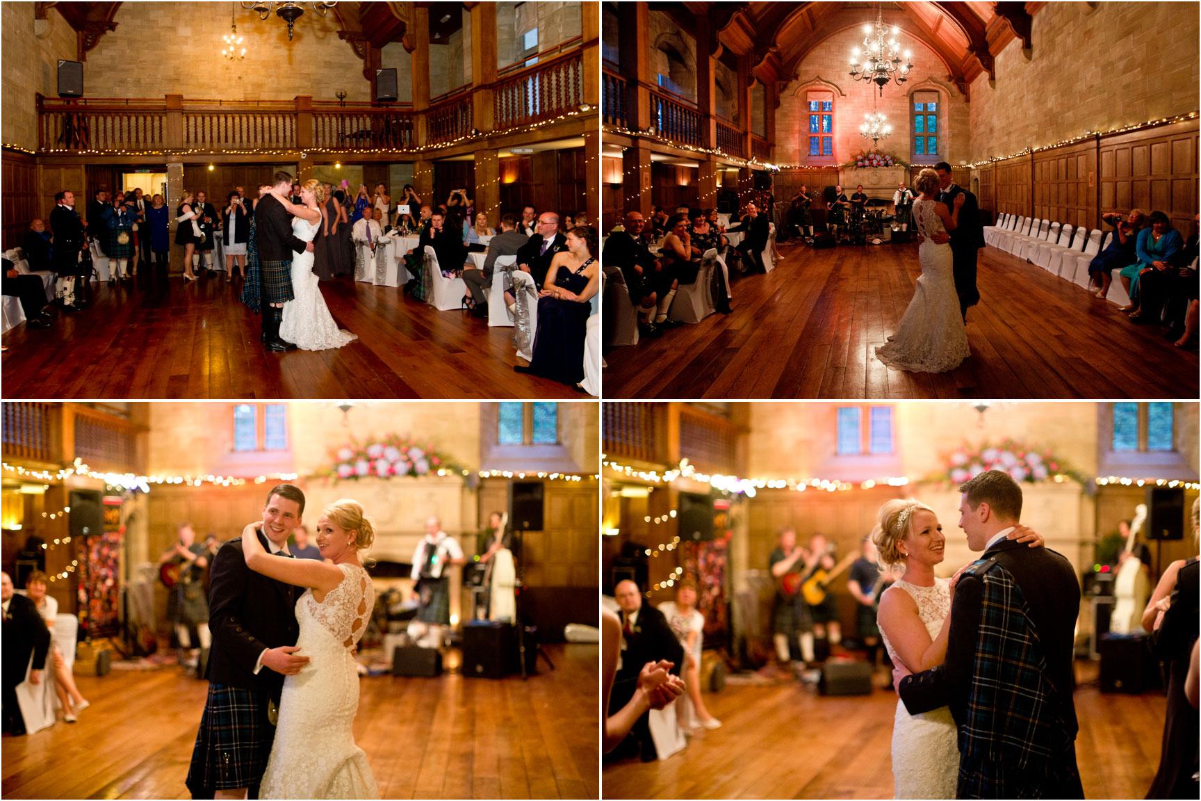 achnagairn-wedding-first-dance