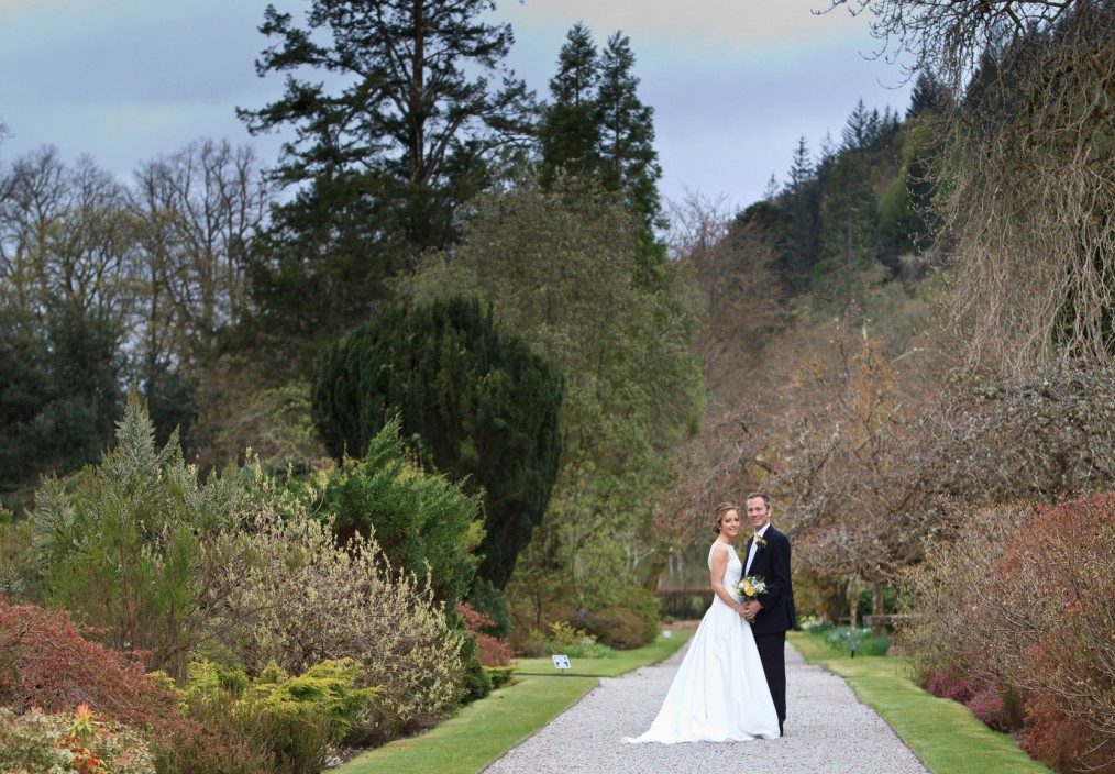 inveraray castle wedding photographer