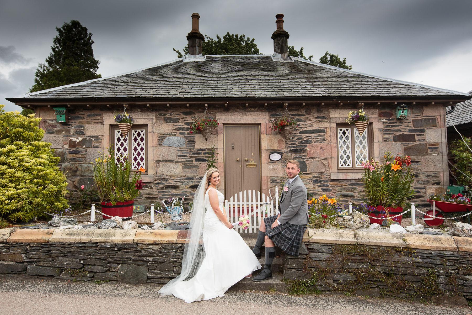 luss-house-wedding