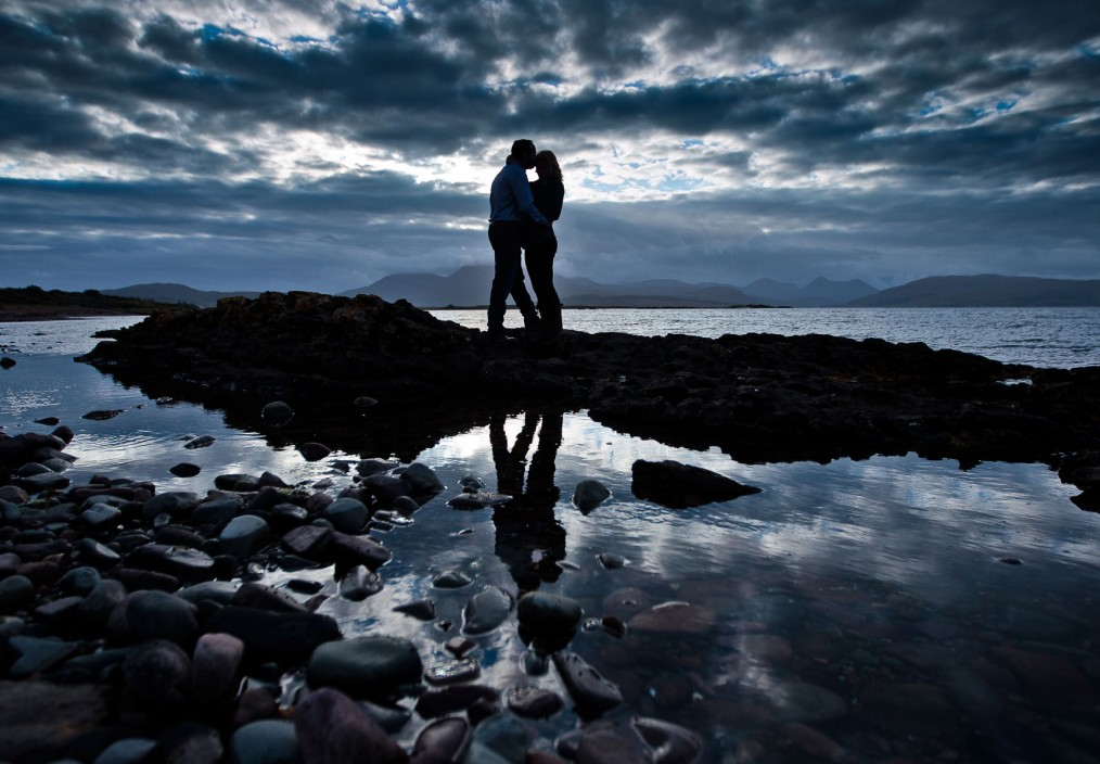 skye wedding photography
