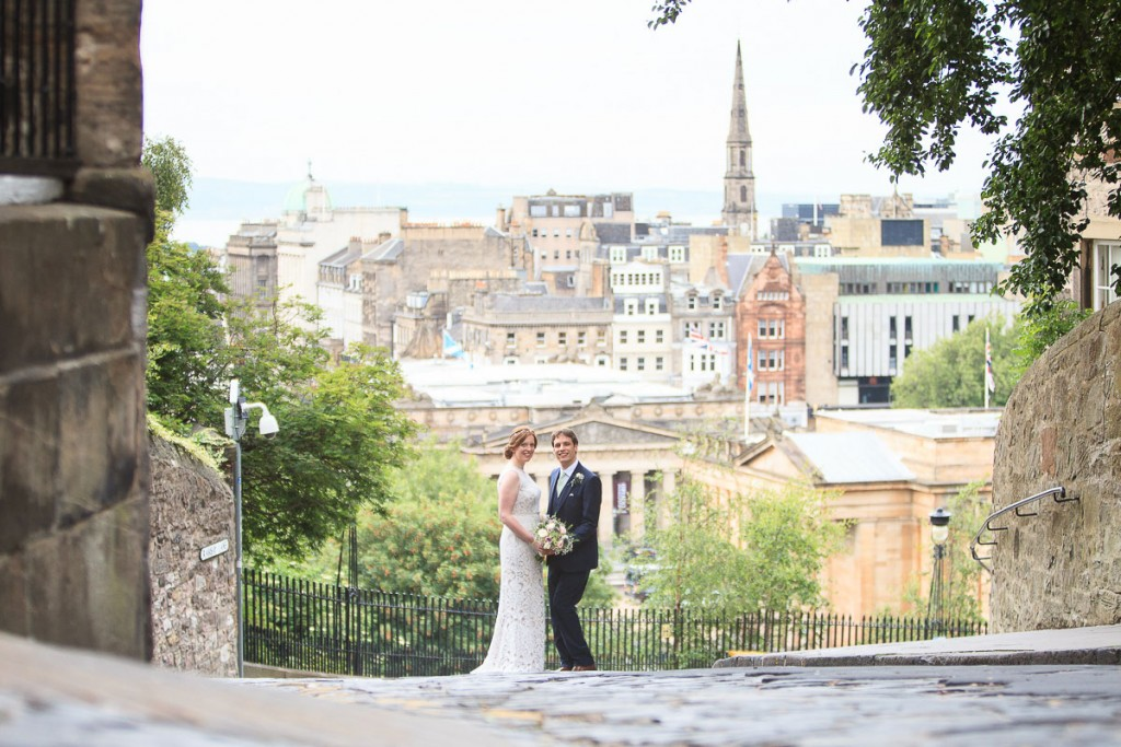 lothian wedding photographer