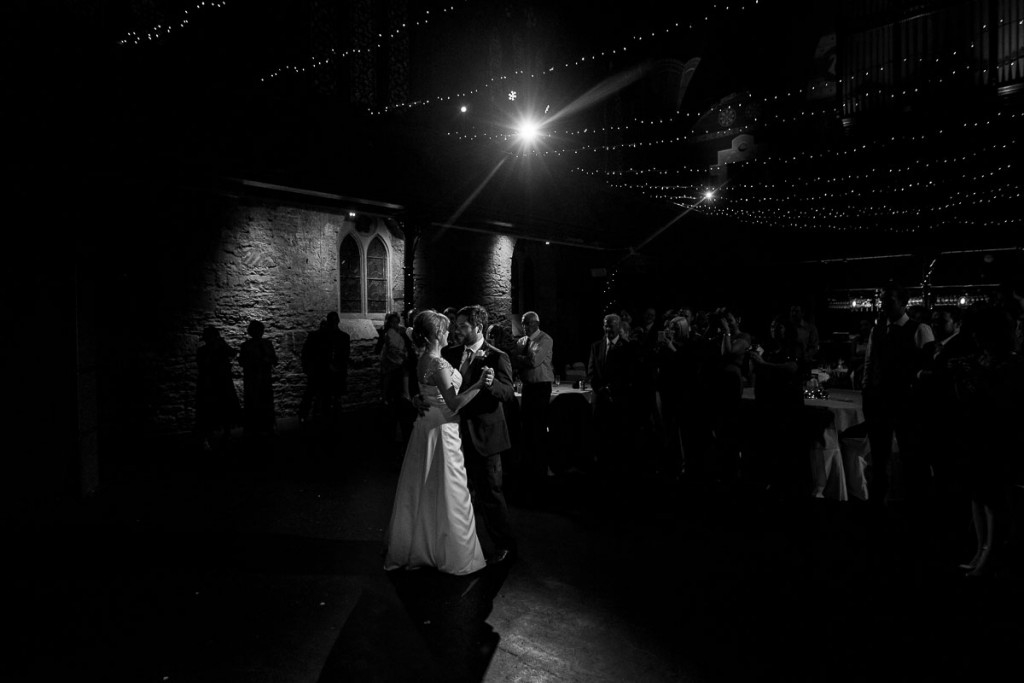 glasgow west end wedding