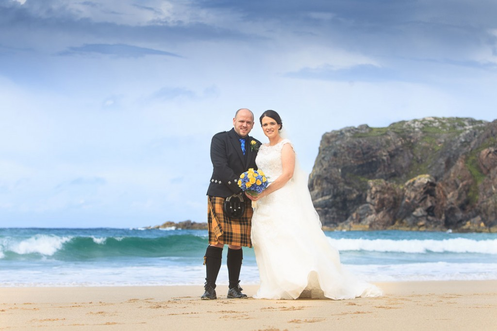 isle of lewis wedding photography