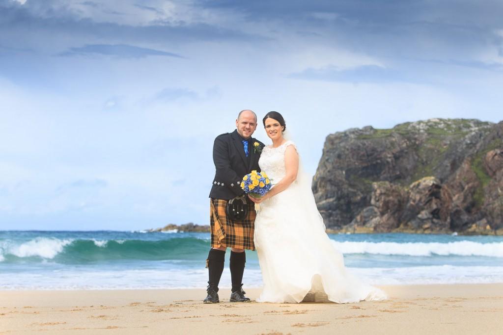 isle of lewis wedding photography