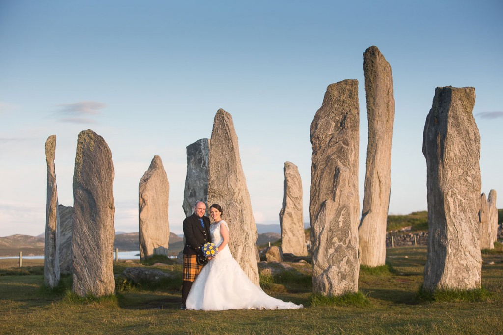 isle of lewis wedding photographer